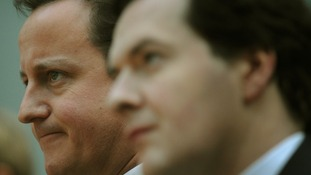 David Cameron backs George Osborne over Philpott benefits row