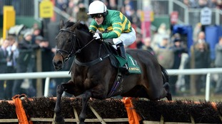 Tony McCoy, who will be riding with Colbert Station today, is tipped as one of the favourites.