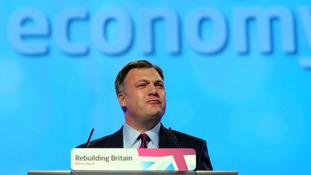 Shadow Chancellor Ed Balls has urged the Government to change course over its tax reforms.