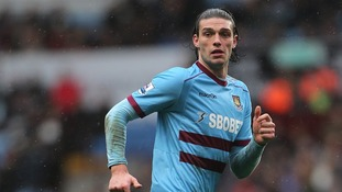 Andy Carroll may shine elsewhere, says Brendan Rodgers