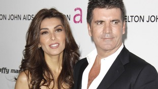 Simon Cowell gives ex-fiancee £5 million house