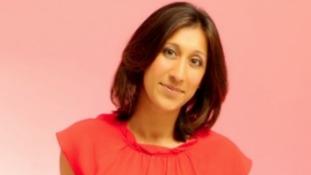 Manali Lukha