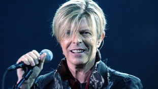David Bowie - showing economists how it's done?