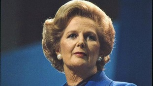 Margaret Thatcher - as decisive with her policies as she was divisive with her people