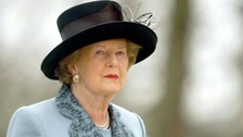Margaret Thatcher has died today at the age of 87
