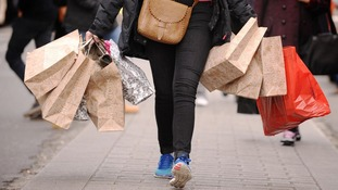 Unseasonable weather hindered fashion sales
