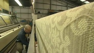 100 jobs saved following Axminster Carpets rescue deal