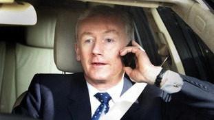 Former Royal Bank of Scotland boss Fred Goodwin was stripped of his Knighthood last January