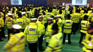 Police crackdown on drug dealing in North Manchester