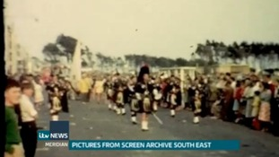 Still image of home video