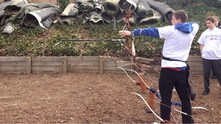 Archery in Basildon