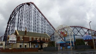 Effects of benefits reforms will be hardest felt in Blackpool, according to research.