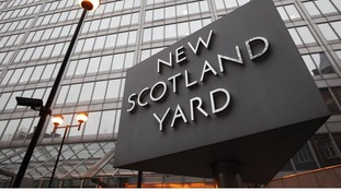Scotland Yard Pc charged with racially abusing riots suspect