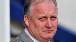 "Bury manager kept ""in the dark"" over club finances"