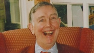 Ann's husband Owen Roberts