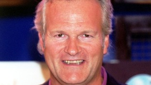 Actor Clive Mantle, who has also appeared in Casualty.