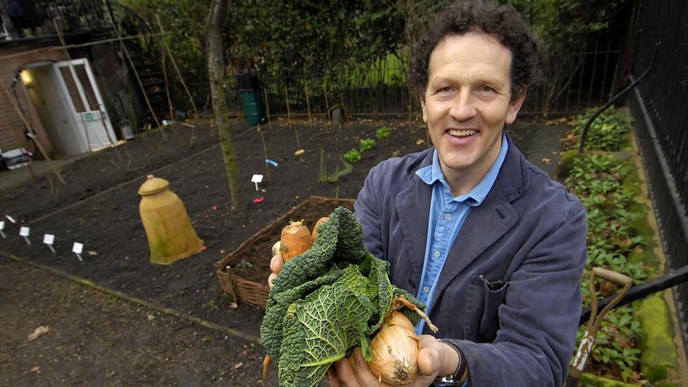 a report into marston garden centres