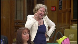 Helen Goodman MP