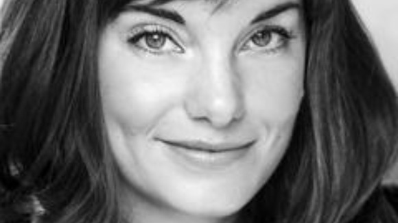 Rebecca trehearn is playing molly jenson in the musical photo wales