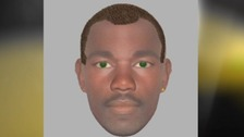 Efit of wanted man (Trowbridge sex attack)