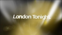 London Tonight logo.
