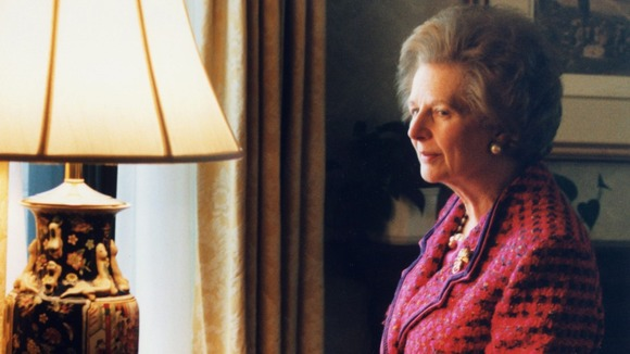 Margaret Thatcher laid down plans on how the service should proceed.