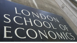 Some students at the London School of Economics have complained about the BBC documentary.
