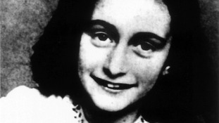 Anne Frank's diary has become the most widely read document to emerge from the Holocaust.