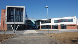 Campsmount Technology College