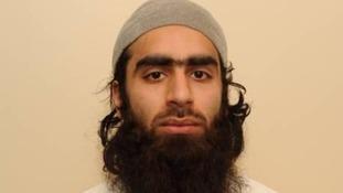 Umar Arshad