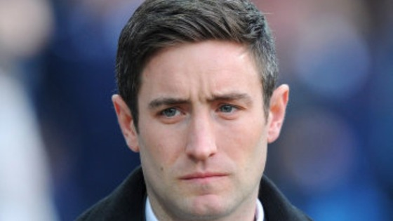 New Oldham manager Lee Johnson