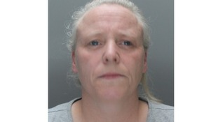 Linda Doran was jailed for 30 months for perverting the course of public justice by providing false alibis for her sons.