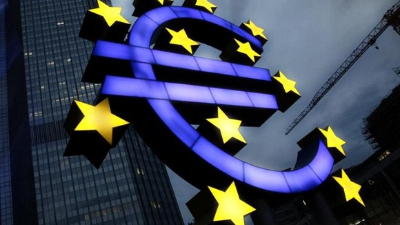 Eurozone set for decline in growth