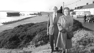 Falkland Islanders pay tribute to Thatcher 'the liberator'