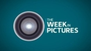 The Week in Pictures April 13th - 19th