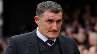 Mowbray doubts Boro can make playoffs