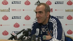Di Canio praises Toffees ahead of weekend clash