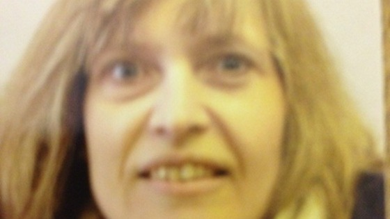 Caroline Ault reported as missing