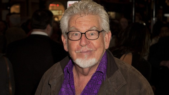 Rolf Harris 'arrested over historical sex abuse claims'