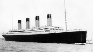 Wallace Hartley wrote the letter to his parents on 10th April 1912, the day the Titanic set sail on her maiden voyage from Southampton.