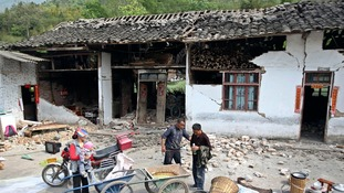 More than 100 dead and thousands injured in earthquake