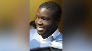 Kweku Adoboli at a previous court appearance.