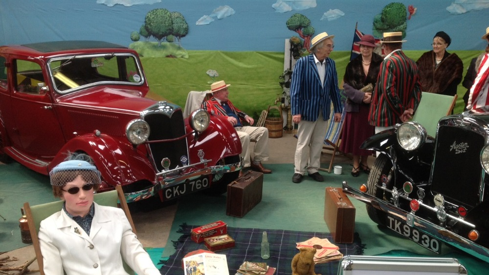 picnic time at bristol classic car show west country. Black Bedroom Furniture Sets. Home Design Ideas
