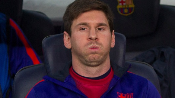 Lionel Messi rejected €250m Adidas backed offers from Chelsea & Bayern Munich last summer [Punto Pelota]
