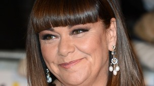 There has been no official confirmation of the marriage from Dawn French's spokesman