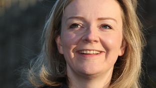 Elizabeth Truss, MP for South West Norfolk
