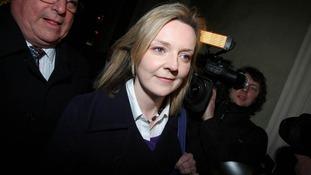 Childcare minister Elizabeth Truss