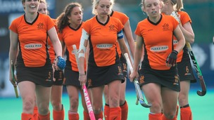 Disappointment for Leicester Ladies