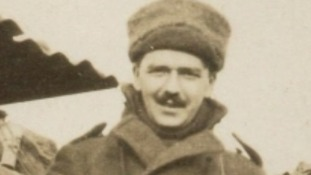 Lieutenant John Harold Pritchard