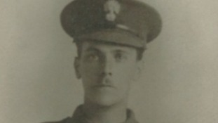 Pte Christopher Douglas Elphick